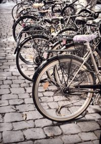 Sdílená kola